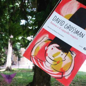 Fiabe al parco Legnano gruppo favolare libri