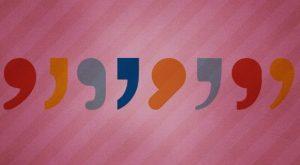 rispettare la punteggiatura leggere ad alta voce