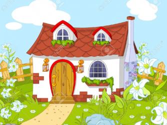 casa del vecchietto
