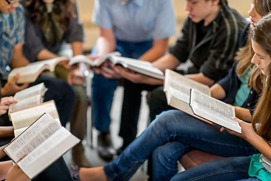 Gruppo di lettura Legnano