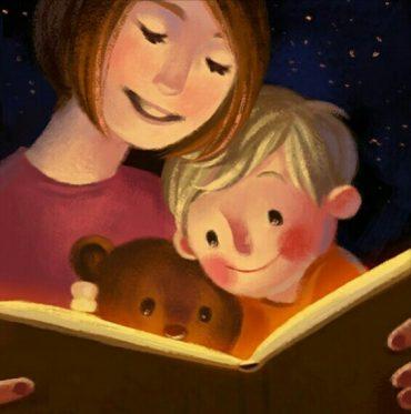 Fiabe della buonanotte – Novità tutta da leggere!