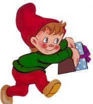 Fiabe della buonanotte: Gli elfi