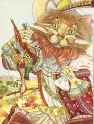 Fiabe della buonanotte: Il gatto con gli stivali