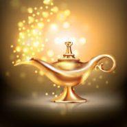 Fiabe della buonanotte: Aladino